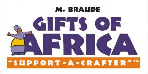 M. Braude - Gifts of Africa