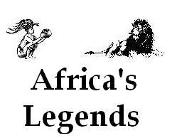 Africa's Legends