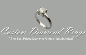 CUSTOM DIAMOND RINGS
