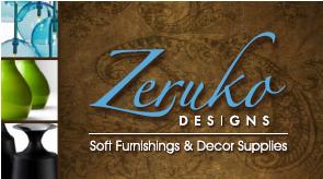 Zeruko Designs Decor