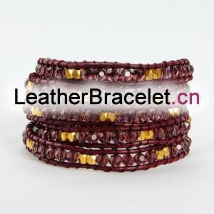 Leather Bracelet Wholesale