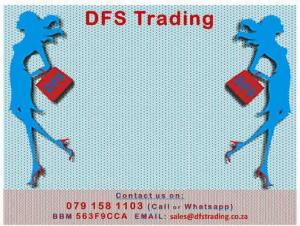 DFS  Trading
