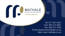 Mathale Investments Group