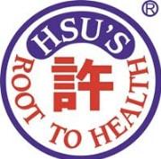 Hsu's Ginseng Enterprises, Inc