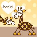 Banini Luxury Baby Linen